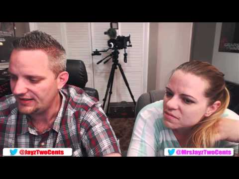 Mr. and Mrs. Jay Take Personality Tests! (8/25/2013)