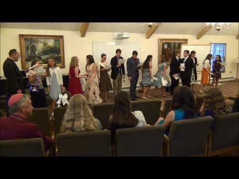 Talent Show Musical Extravaganza @ St. Michael's Conference, Midwest, 2018