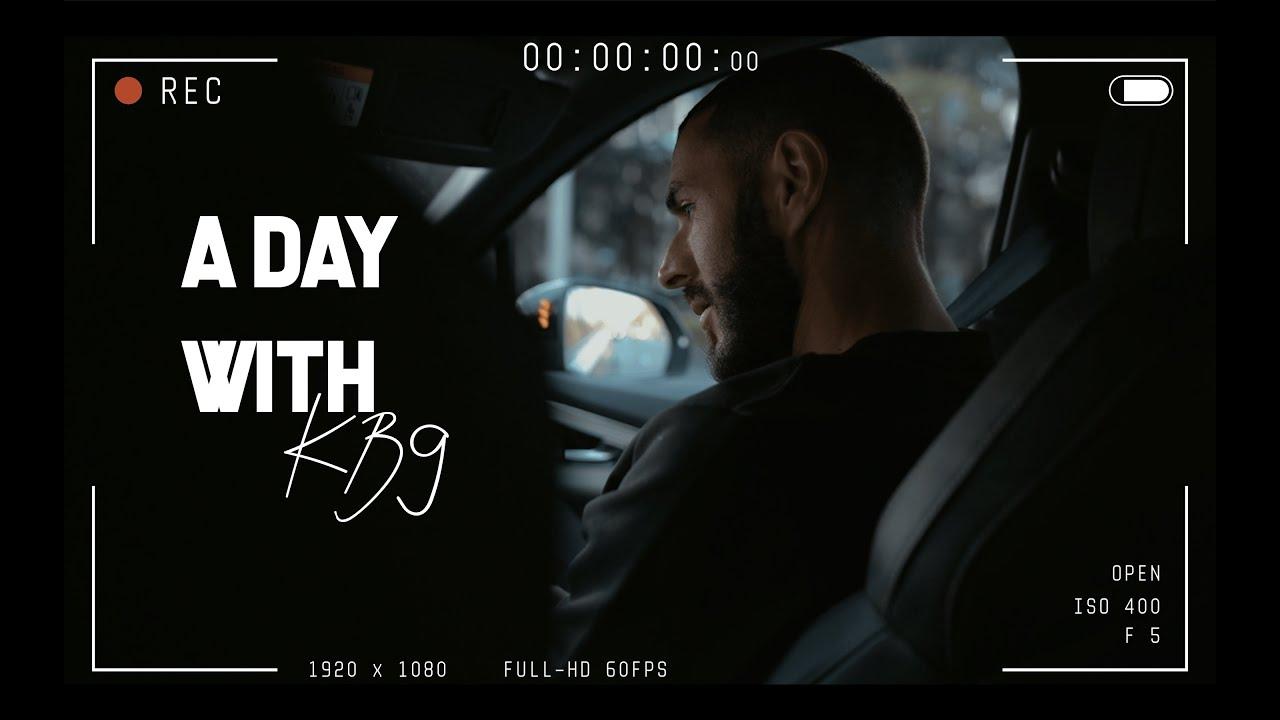 Download Épisode 1 : Une journée KB9 | Karim Benzema