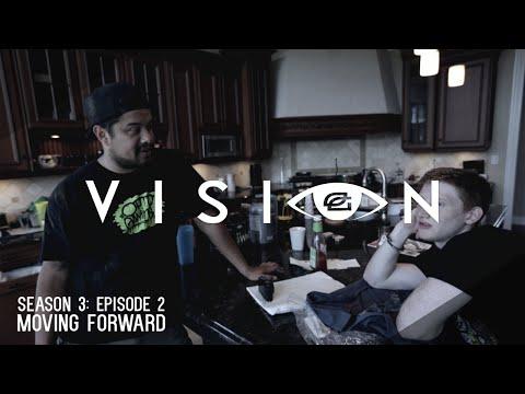 "Vision - Season 3: Episode 2 - ""Moving Forward"""