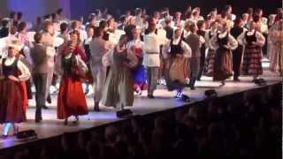 LATVIJAS 94. GADADIENAS Koncerts LAIKI RAKSTA DEJAS RAKSTĀ - 00220.MTS
