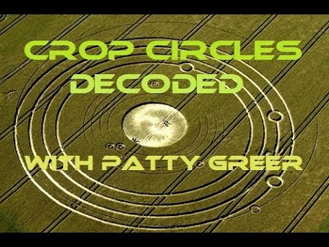 Patty Greer: 2019 Crop Circles migrate to France as Divine Feminine counter-rotating plasma vorteces Hqdefault