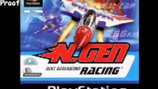 N-GEN RACING MUSIC: Ambielance (2000) - Proof