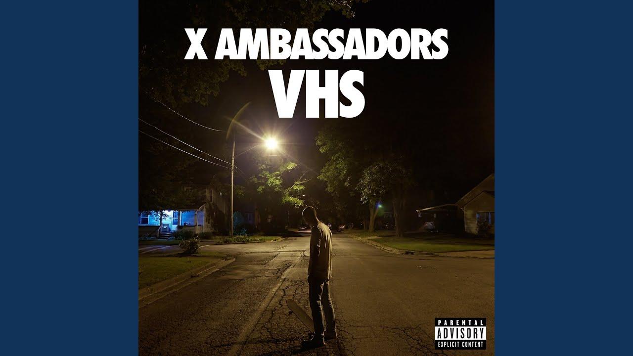 X Ambassadors – Gorgeous Lyrics   Genius Lyrics