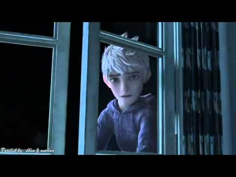 Jamie Believed - Rise Of The Guardians (bahasa indonesia)
