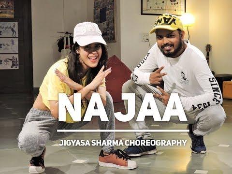 Na Jaa | Pav Dharia | Choreography | StepKraft