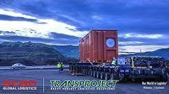 SGL / TransGroup Heavy Lift Logistics