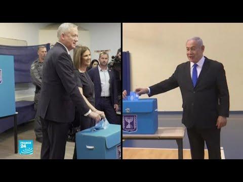 معضلة نتائج الانتخابات التشريعية الإسرائيلية  - نشر قبل 4 ساعة