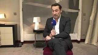 """""""Mea Culpa"""": Gilles Lellouche s'est ouvert la jambe """"sur 20 cm"""" pendant le tournage - 04/02"""