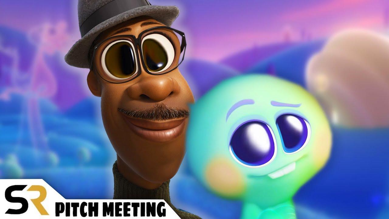 Soul Pitch Meeting
