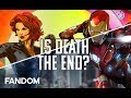 Avengers: Is Death The Endgame?