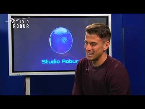 Studio Robur 9 aprile 2019 - parte 2