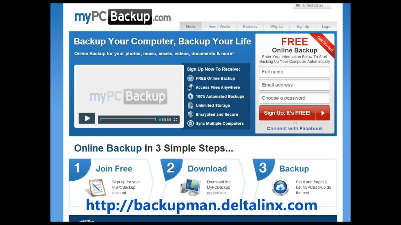 Mypc backup reviews - My Pc Backup Best Affiliate Program Online