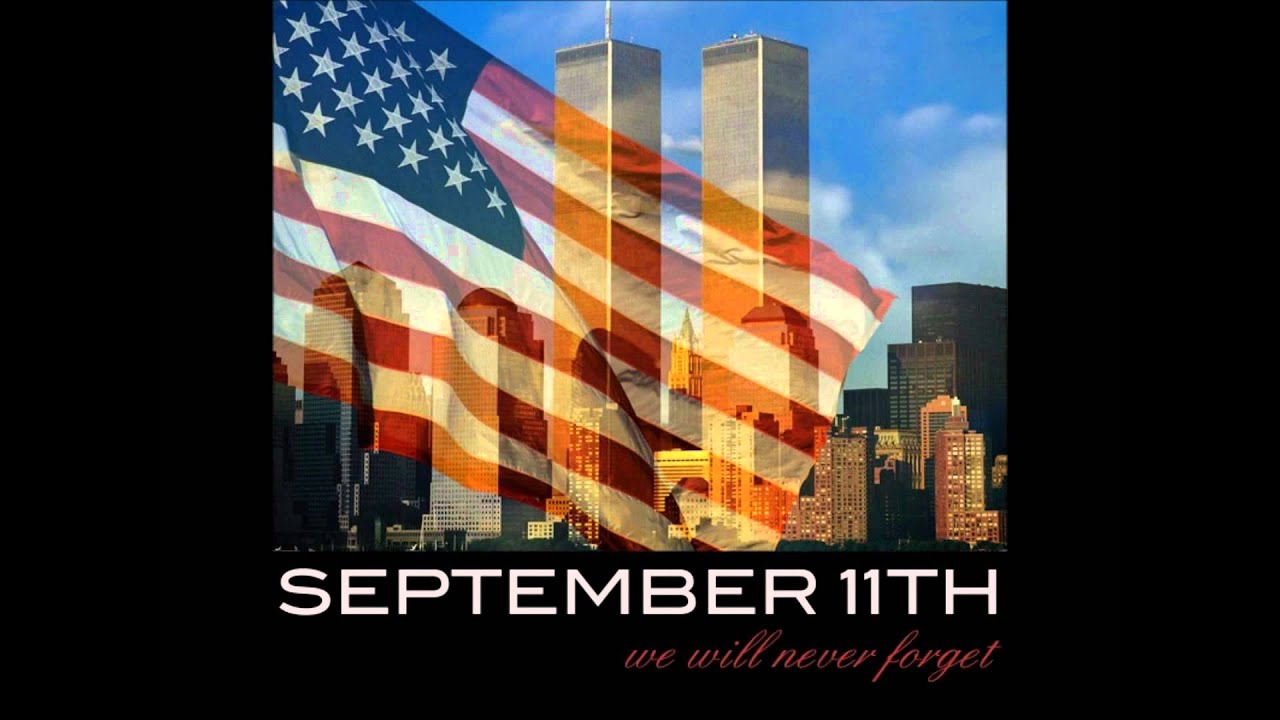 9/11 Tribute- Never Forget - YouTube