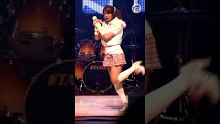 090114 Han Seung-Yeon 한승연 Pretty Girl HV30 HDVrip 60fps Xvid MP3 PizzaYut