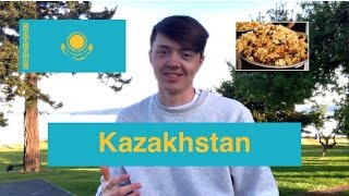 What is Kazakhstan like?