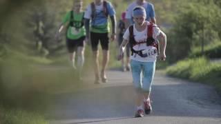Ultramaraton Podkarpacki 2016 - oficjalny film