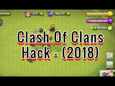 Clash Of Clans Free Gems - Clash Of Clans Cheats Working 100% 2018! & 2019! No Root! Enjoy!