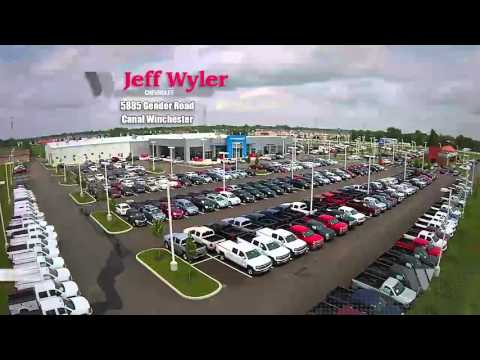 Jeff Wyler Springfield >> Jeff Wyler Chevrolet of Columbus- January 2016 Sales Special Canal Winchester OH Springfield ...