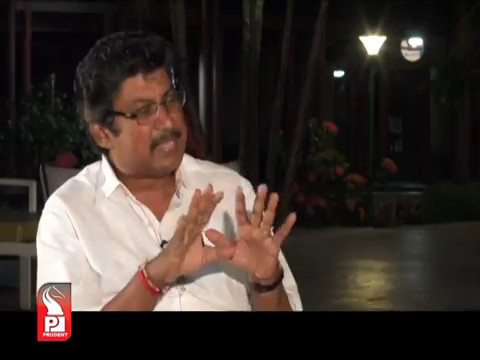 Prudent Media Head On with Dr  A Chellakumar e151 15 May 17│Prudent Media Goa