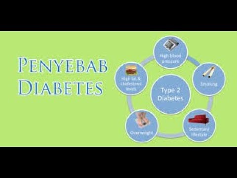 7 Kebiasaan Penyebab Diabetes Mp3