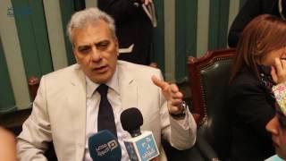مصر العربية | جابر نصار :3 آلاف فرصة عمل لخريجي الجامعة بملتقى التوظيف