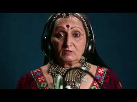 Amazing indian singer Hollywood