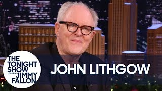 John Lithgow on His Bombshell Transformation into Roger Ailes
