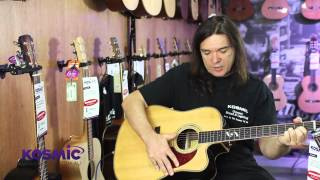 songline guitars overview