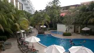 ibis patong обзор отеля(Представляю вашему вниманию обзор на отель IBIS Patong. Отель очень понравился никаких минусов для нас не было !, 2014-05-04T03:59:01.000Z)