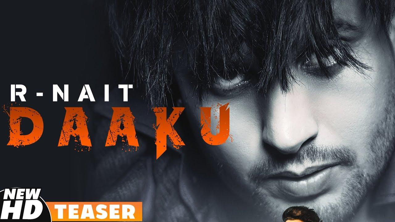 R NAIT | Daaku (Teaser) | Desi Crew | Amar Hundal | Latest Punjabi Teasers 2021 | Speed Records