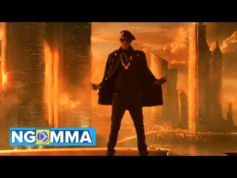 Jose Chameleone - Champion (Official Video)