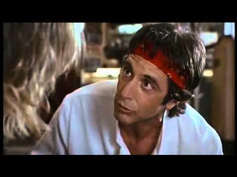 Frankie i Johnny (1991) - zwiastun