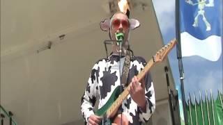 Juste Filip à la foire de Bétaille dans le Lot en 2009 (rigolo)