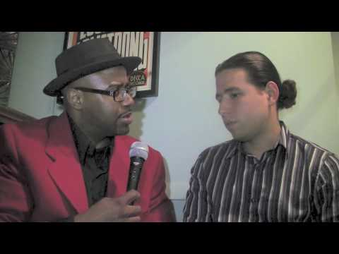 """The Pace Report: """"The Alfredo Rodriguez Interview"""""""