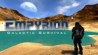 THIRD BEST SURVIVAL GAME EVER!? | Empyrion Galactic Survival | Let's Play Gameplay | S15E01
