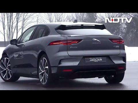 Jaguar I-Pace, Yamaha R15 V3 0, Tesla Model 3