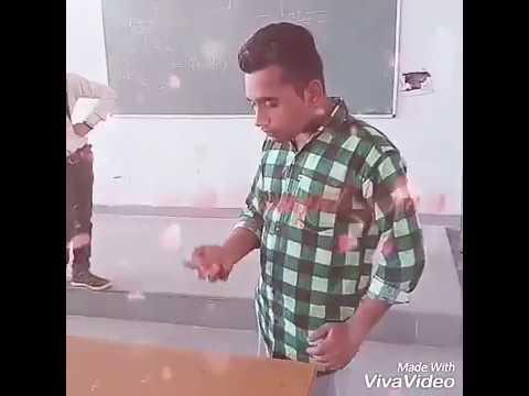 Oh Kyu Ni Jaan Sake  ||funny Video||Ninja