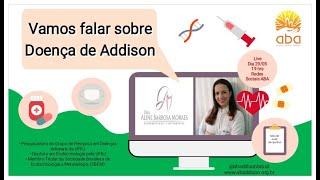 Gravação da Live com Dra Aline Moraes e ABA com Dra Adriana Fadel - ABA