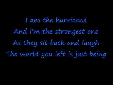 Black Veil Brides - Wretched and Divine (lyrics).