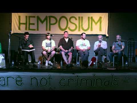 Hemposium 2015: Panel Discussion 2