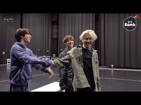[BANGTAN BOMB] The No No Game - BTS (방탄소년단)