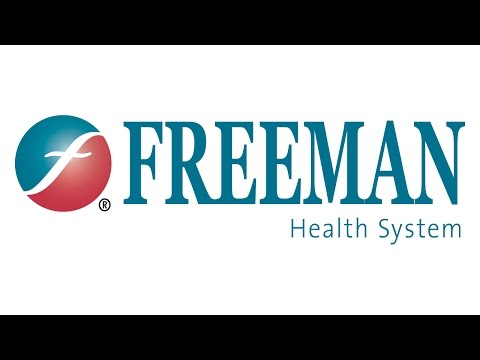Freeman Physician Recruitment