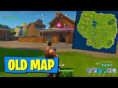 REACTING TO MY FIRST EVER FORTNITE GAME