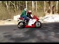 watch he video of Cornering in Nandi Hills, Ducati Panigale, MV Augusta