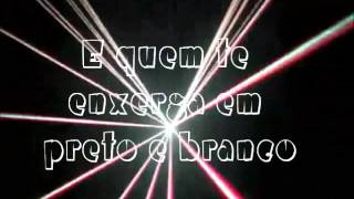 Aila Menezes Part. Léo Kret - Dona da Felicidade (lyrics)