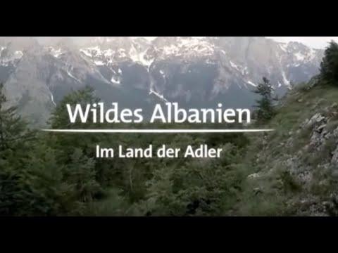 Wildes Albanien - Im Land der Adler
