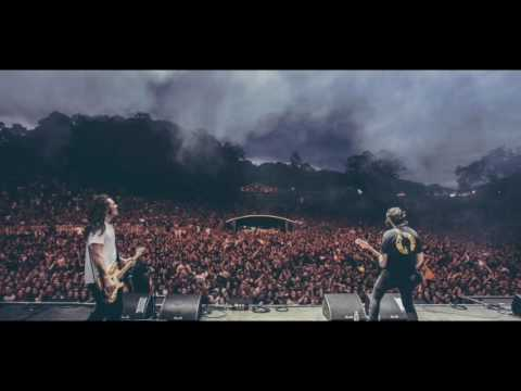 Violent Soho - Live at Splendour in the Grass 2016 - Full Concert