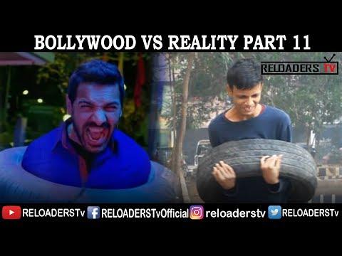 BOLLYWOOD VS REALITY | EXPECTATION VS REALITY | PART 11