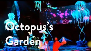 Video Inside Look: The Beatles LOVE by Cirque du Soleil | Octopus's Garden download MP3, 3GP, MP4, WEBM, AVI, FLV Agustus 2018